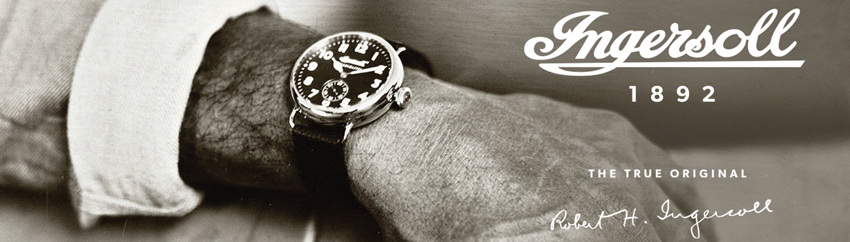 Ingersoll Naisten kellot