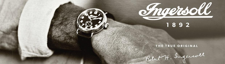Ingersoll Miesten kellot