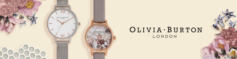 Olivia Burton Naisten kellot