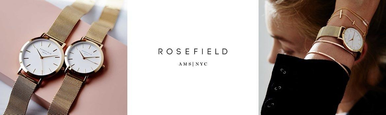 Rosefield Naisten Kellot