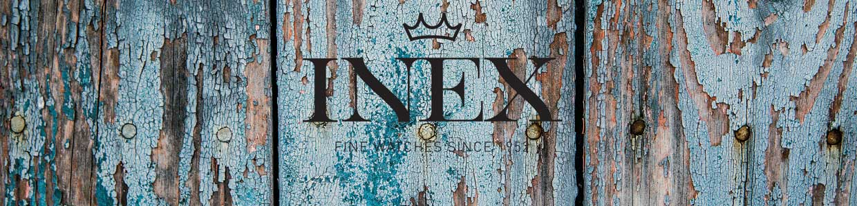 INEX Miesten kellot