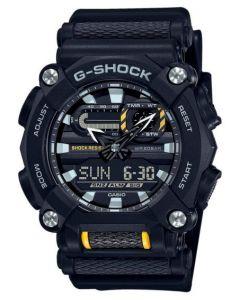 Lækkert G-Shock herreur fra Casio - GA-900-1AER