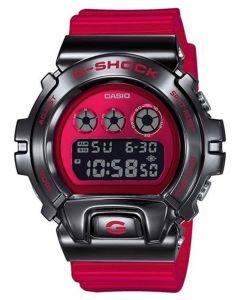 Pænt G-Shock herreur fra Casio - GM-6900B-4ER